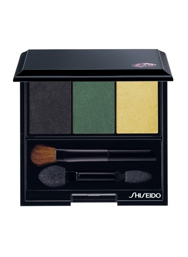 Shiseido Göz Farı Renkli